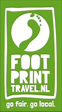 Footprint Travel - Go Fair. Go Local.